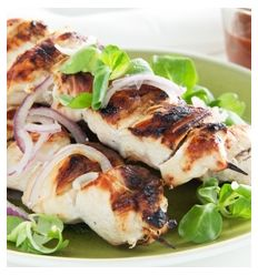 SHISH KEBAB MARINADE